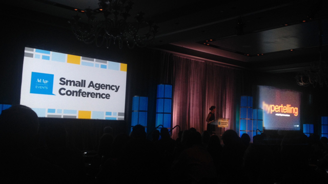 Small-Agency-Conf